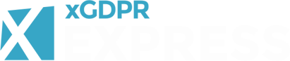 xGDPR Express - GDPR Software